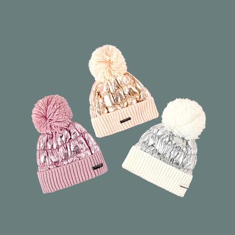 Sombrero de color sólido salvaje de moda coreana NHTQ291046's discount tags