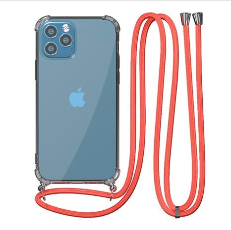 convient pour iphone12 quatre coins anti-chute xr 7plus coque de protection anti-chute épaissie NHKI291151's discount tags