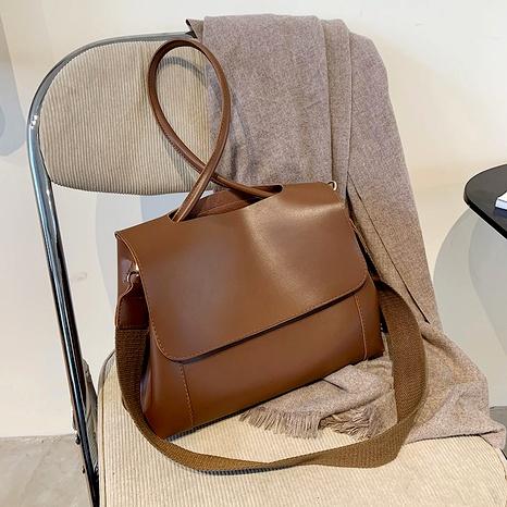 large capacity single shoulder messenger bag NHJZ291629's discount tags