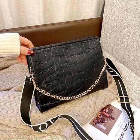 retro fashion large-capacity bag NHJZ291646's discount tags