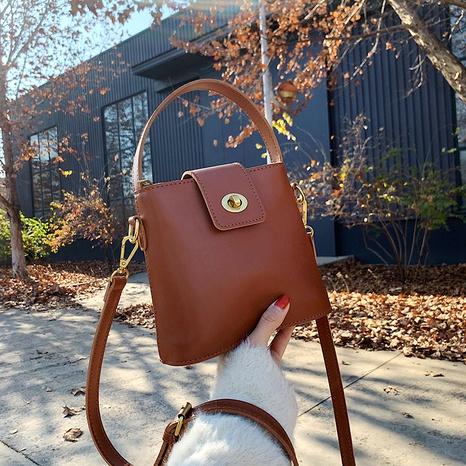 fashion retro messenger bag NHJZ291649's discount tags
