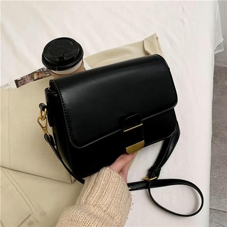retro single shoulder messenger bag NHJZ291648's discount tags