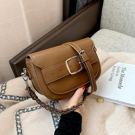 fashion shoulder messenger small square bag NHJZ291653's discount tags