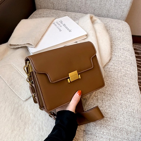 fashionable retro small square bag  NHJZ291662's discount tags