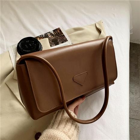 large-capacity fashion retro shoulder messenger bag NHJZ291668's discount tags