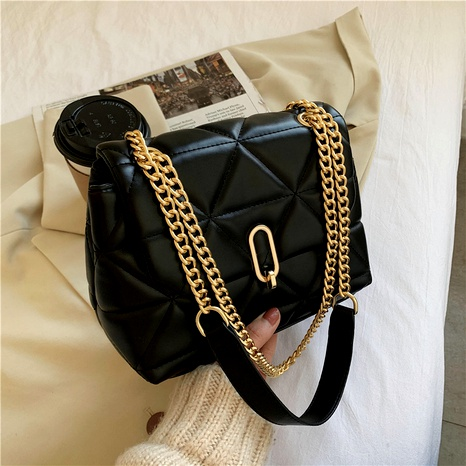 retro fashion shoulder embroidered thread bag NHJZ291677's discount tags