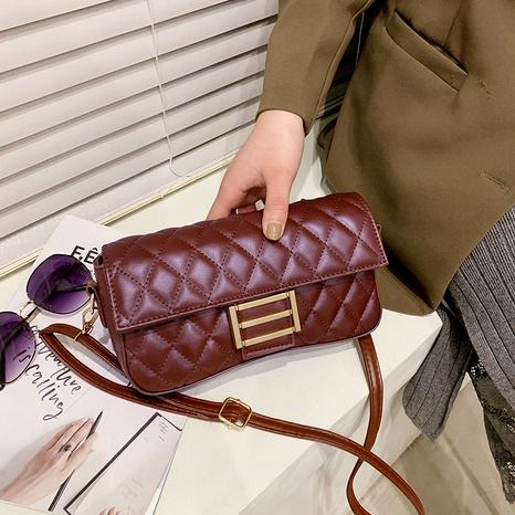 fashion single shoulder messenger bag NHEX291714's discount tags