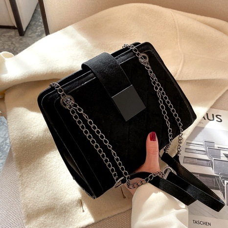 embroidery thread fashion shoulder messenger bag NHEX291744's discount tags