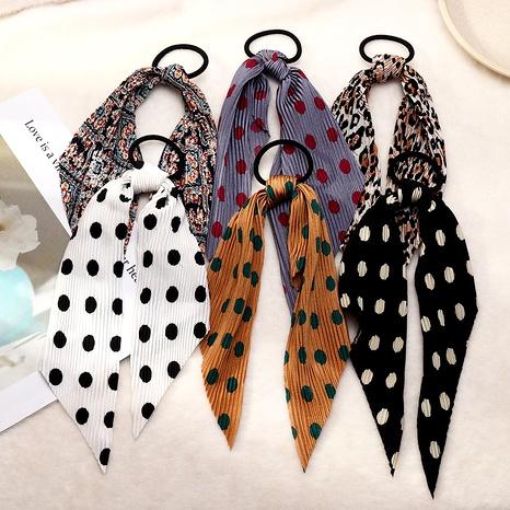 cuerda de pelo de cinta retro NHAU291881's discount tags