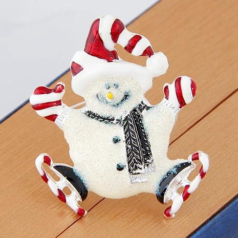 Mode Weihnachtsserie Brosche NHSC292171's discount tags