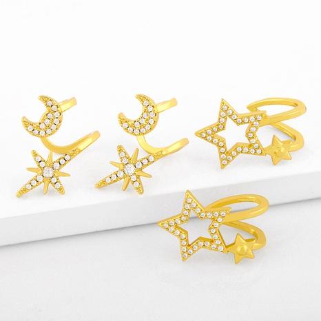 boucles d'oreilles diamant NHAS291976's discount tags