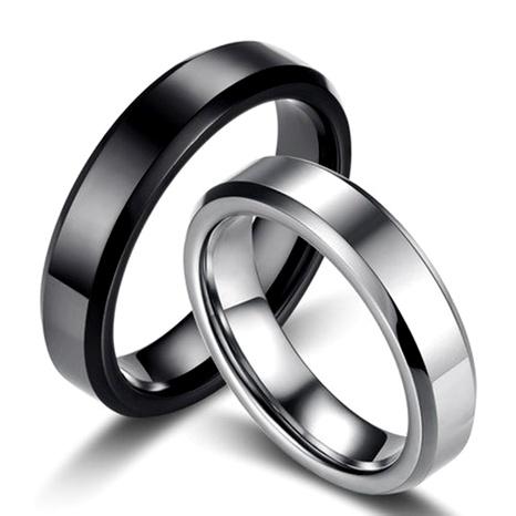316 titanium steel ring men's ring  NHIQ292261's discount tags
