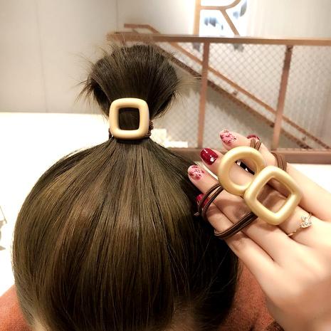 anneau de cheveux de décoration simple NHCU292539's discount tags