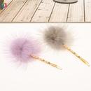 simple cute hair clip NHDM292620