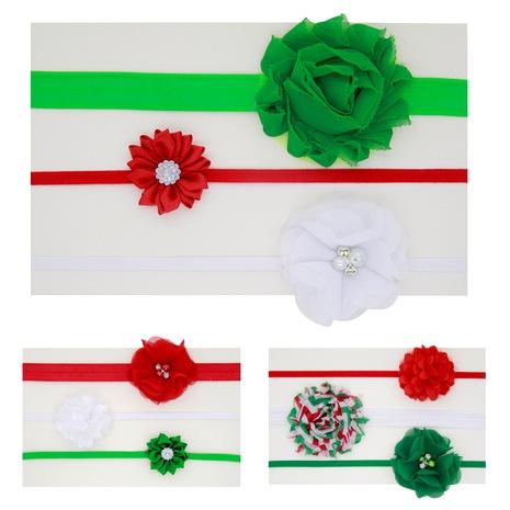 Ensemble de trois bandeaux élastiques pour enfants le jour de Noël NHWO292729's discount tags