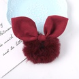 NHDM1321083-Faux-Bunny-Rabbit-Ears-Burgundy
