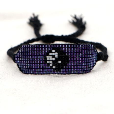 Miyuki Japanese Rice Bead Bracelet  NHGW292918's discount tags