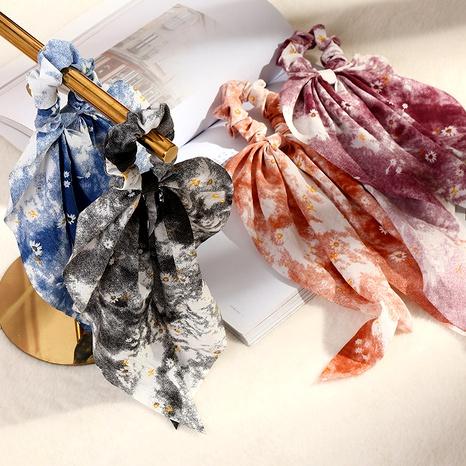 Chouchous pour cheveux en soie coréenne NHAU292993's discount tags
