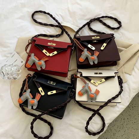 Fashion Small Square Bags NHLH293434's discount tags