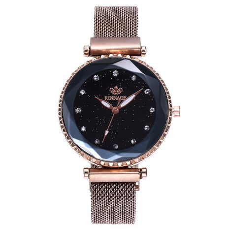 Venta al por mayor Star Watch Korean Fashion Girl Quartz Watch NHHK196733's discount tags