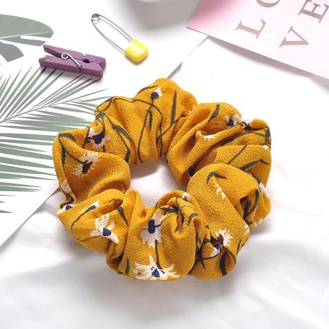 Korean hair ring cloth hair rope hair accessories adult rabbit hair cute tie hair rubber band head rope NHOF197014's discount tags