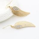 Fashion Angel Angel Wing Earring Jewelry Wholesale NHDP197160