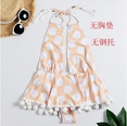 NHHL547452-One-piece-skirt-L