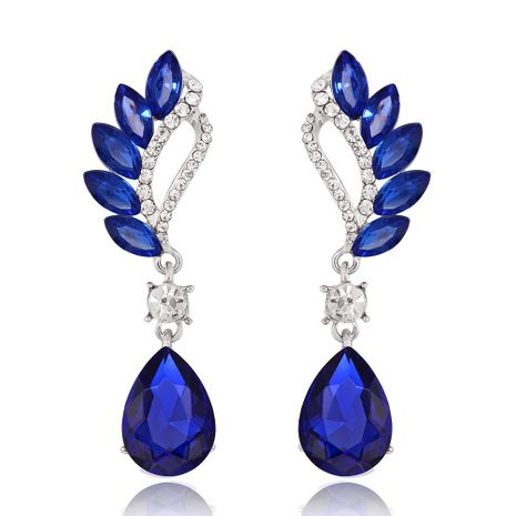 Fashion Crystal Earrings Fashion Jewelry Earrings Wholesale NHDR198229's discount tags