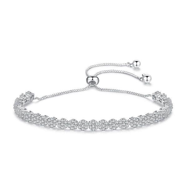 Fashion Bracelet New Simple Wild Lady Bracelet Adjustable Bracelet NHTM198242