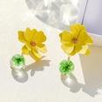 NHPP554794-Yellow-earrings