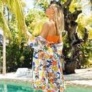 Fashion new blouse explosion models ladies sun protection loose shawl NHHL198843