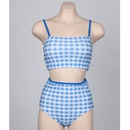 New fashion swimwear wholesale split triangle was thin bikini hot spring swimsuit women NHHL198875