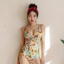 Fashion women39s bikinis wholesale new fashion onepiece swimwear NHHL198884