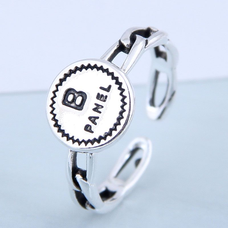 Fashion Ring Wholesale Exquisite Fashion Vintage Open Ring NHSC199716