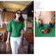 Fashion Metal Joker Simple Necklace Jewellery for women NHSC202456