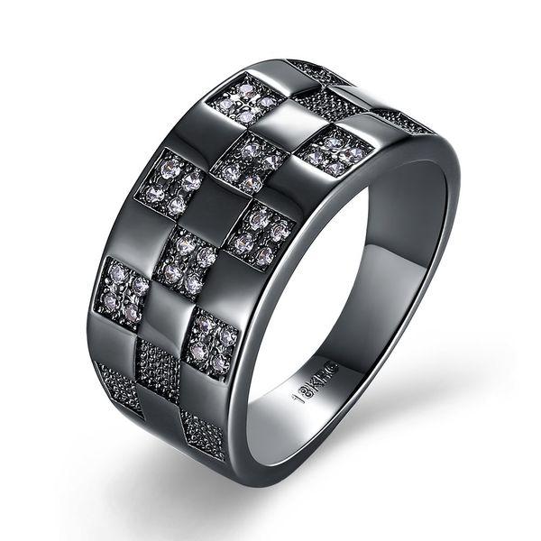 Fashion new simple and elegant ring NHKL201744