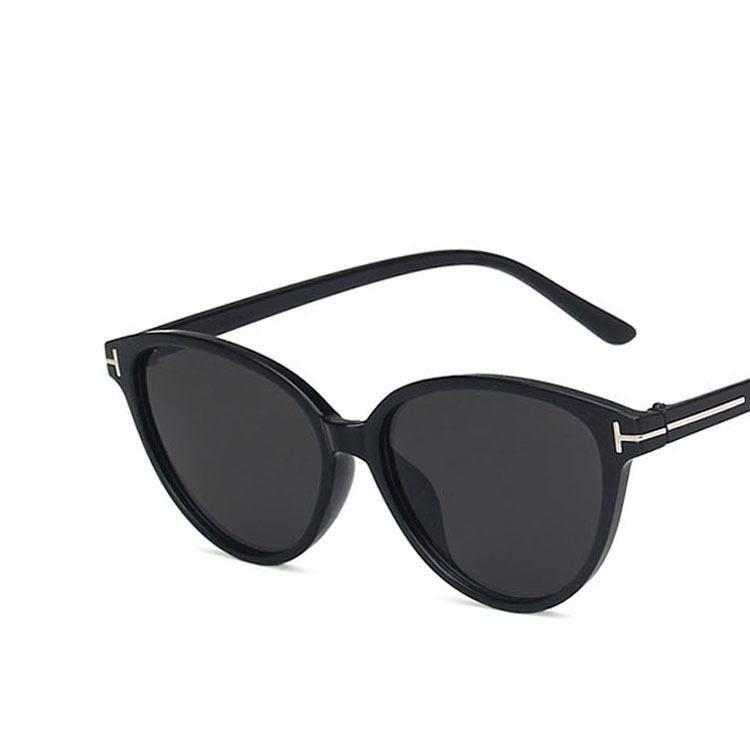 Cat eye sunglasses new retro sunglasses wholesale NHKD202125