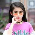 NHFY570376-C5-Black--Green-Gradually-Pink