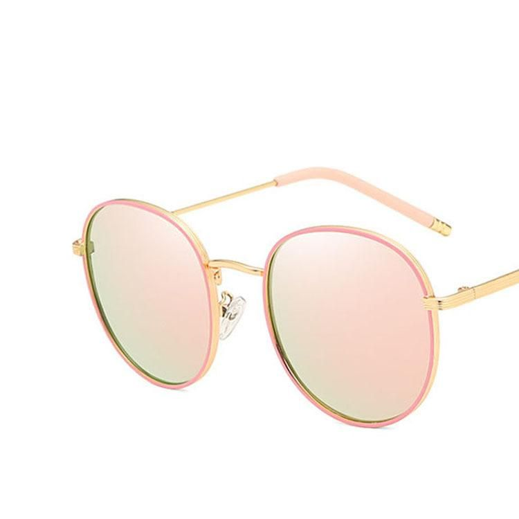 Sunglasses female Korean trend new sunglasses fashion street shooting sunglasses NHKD202121