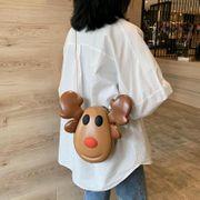 Small bag women bag cute chain shoulder bag cartoon messenger bag women yiwu wholesales NHTC202282