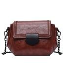 Trendy Retro bag for women new spring season popular chain bag Messenger bag fashion small square bag NHTC202361