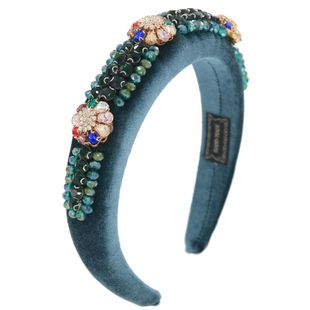 Baroque fashion hair accessories suppliers china NHCO202663's discount tags