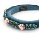 Baroque fashion hair accessories suppliers china NHCO202663