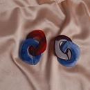 Fashion earrings women retro earrings suppliers china NHYT202674