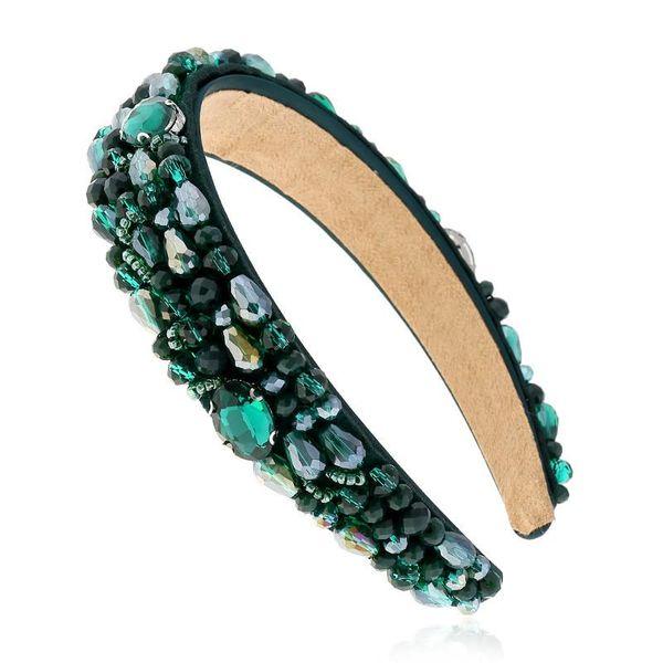 Korean hair accessories adult wild pearl headband fashion headband ladies hairpin jewelry suppliers china NHVA202741