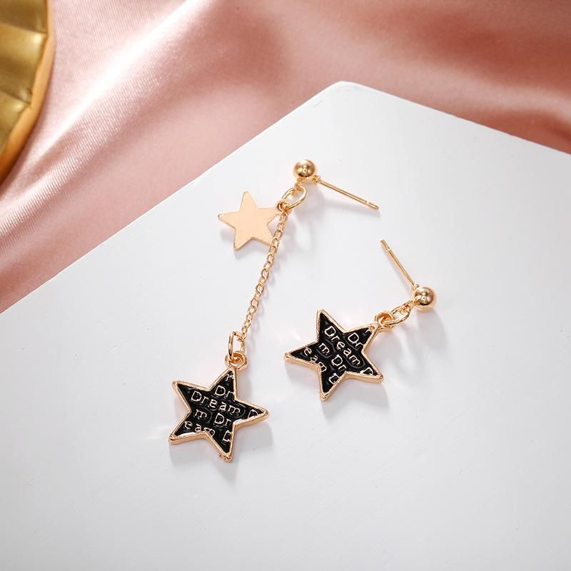 Jewellery for women Vintage long fashion earrings wholesales yiwu suppliers china  NHPF203013