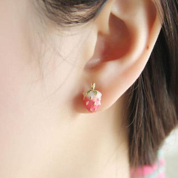 Jewellery for women Cute Earrings Korean Wholesale Jewelry suppliers china NHDP203045