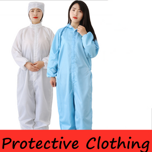 Waterproof One Time Disposable Oil-Resistant Protective Coverall for Spary Painting Decorating Clothes Overall Suit Workwear NHAT203450's discount tags