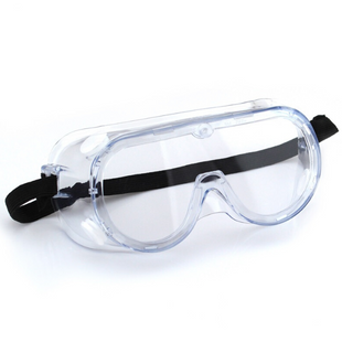 New Eye Protection Sand-proof Glasses Anti chemical splash Goggle Work Safety Protective Glasses Wind Dust Proof Safety Goggles NHAT203448's discount tags