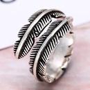 Metal Imitation Thai Silver Open Ring wholesales yiwu suppliers china NHSC203741